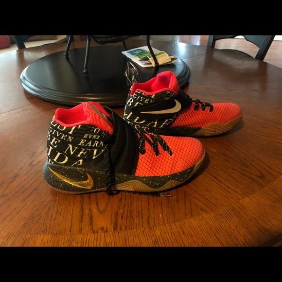 Nike Shoes | Nike Id Basketball Shoes